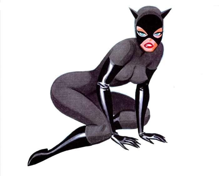 Batman+arkham+city+catwoman+rule+34